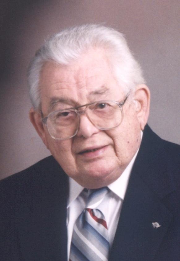 Jack Vermette 1917-1994